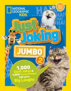 Just Joking: Jumbo 2