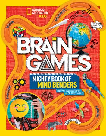 Brain Games 2