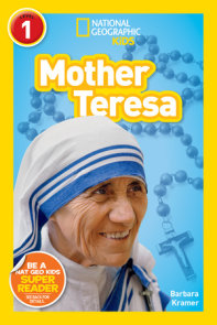 National Geographic Readers: Mother Teresa (L1)