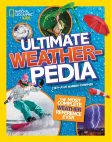 National Geographic Kids Ultimate Weatherpedia