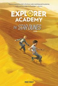 Explorer Academy: The Star Dunes