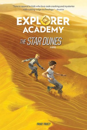 Explorer Academy: The Star Dunes