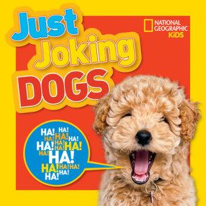 Just Joking Dogs