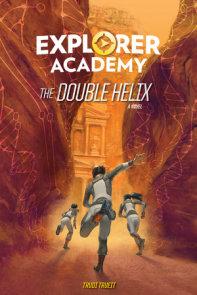 Explorer Academy: The Double Helix