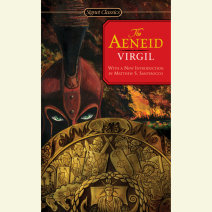 The Aeneid Cover