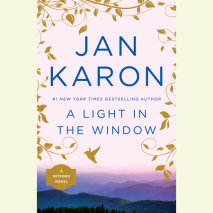 A Light in the Window Cover