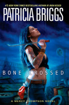 Bone Crossed Cover