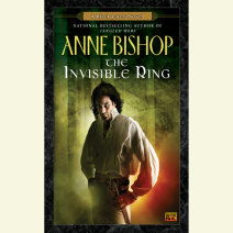 The Invisible Ring Cover