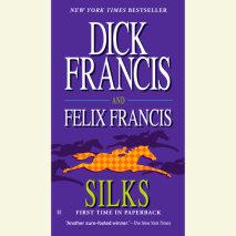 Silks Cover
