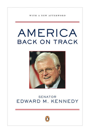 America Back on Track cover