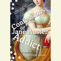 Confessions of a Jane Austen Addict Cover