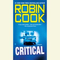 Critical Cover