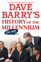 Dave Barry's History of the Millennium (So Far) Cover
