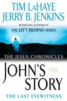 John's Story Cover