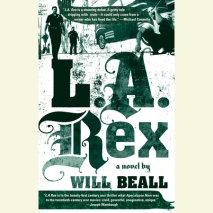 L.A. Rex Cover