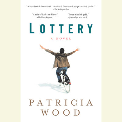 Lottery cover