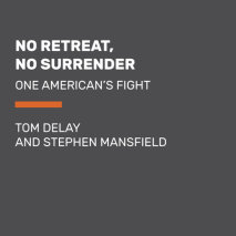 No Retreat, No Surrender Cover