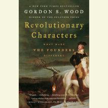 Revolutionary Characters
