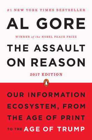The Assault on Reason cover