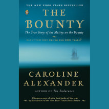 The Bounty Cover