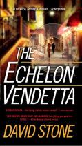 The Echelon Vendetta Cover