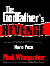 The Godfather's Revenge Cover