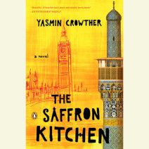 The Saffron Kitchen Cover