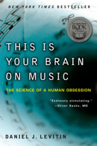 This Is Your Brain on Music Cover