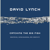 Catching the Big Fish Cover