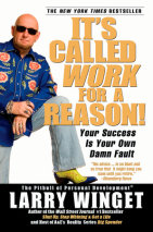 It's Called Work for a Reason! Cover