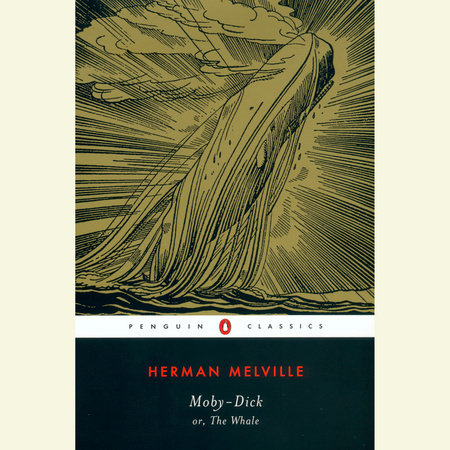 Moby-Dick by Herman Melville