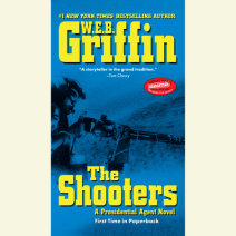 The Shooters Cover