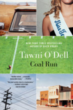 Coal Run Cover