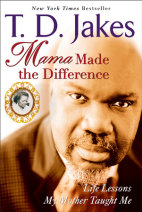 Mama Made the Difference Cover