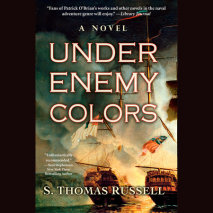 Under Enemy Colors Cover