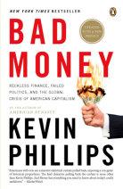 Bad Money Cover
