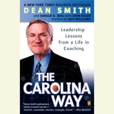 The Carolina Way cover