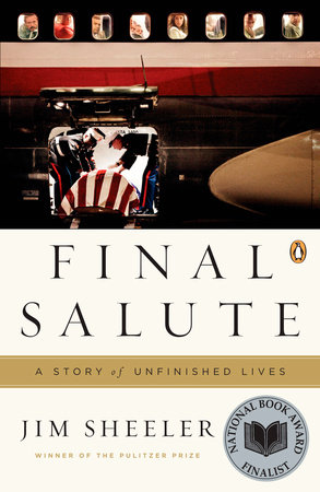 Final Salute by Jim Sheeler