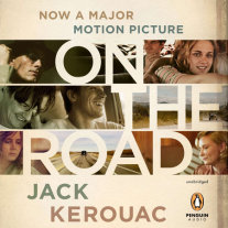 On the Road: 50th Anniversary Edition Cover