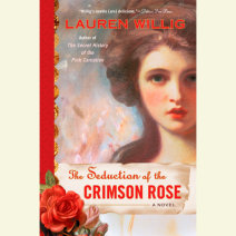 The Seduction of the Crimson Rose Cover