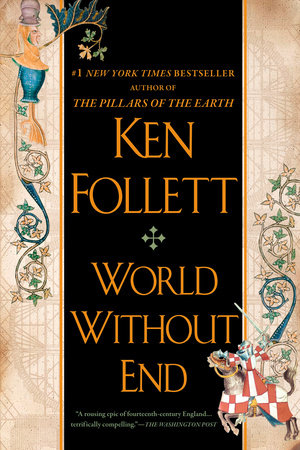 World Without End cover