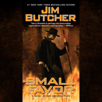 Small Favor Cover
