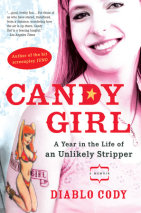 Candy Girl Cover