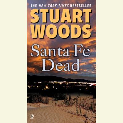 Santa Fe Dead cover