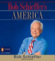 Bob Schieffer's America Cover