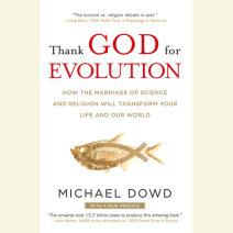 Thank God for Evolution Cover