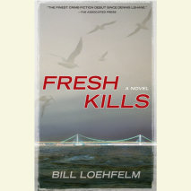 Fresh Kills Cover