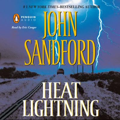 Heat Lightning cover