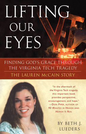 Lifting Our Eyes by Beth J. Lueders