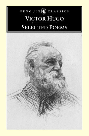 Selected Poems by Victor Hugo